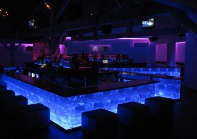 Création d'un bar a bordeaux 40ML